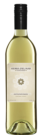 2018 Sierra Del Mar Vineyard Sauvignon Blanc, Central Coast