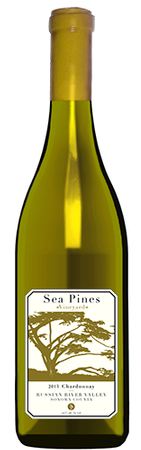 2013 Sea Pines Vineyard Chardonnay, Russian River Valley