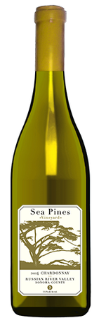 2014 Sea Pines Vineyard Chardonnay, Russian River Valley Image
